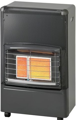 Superser F150 Cabinet Heater From Semmens Fuels