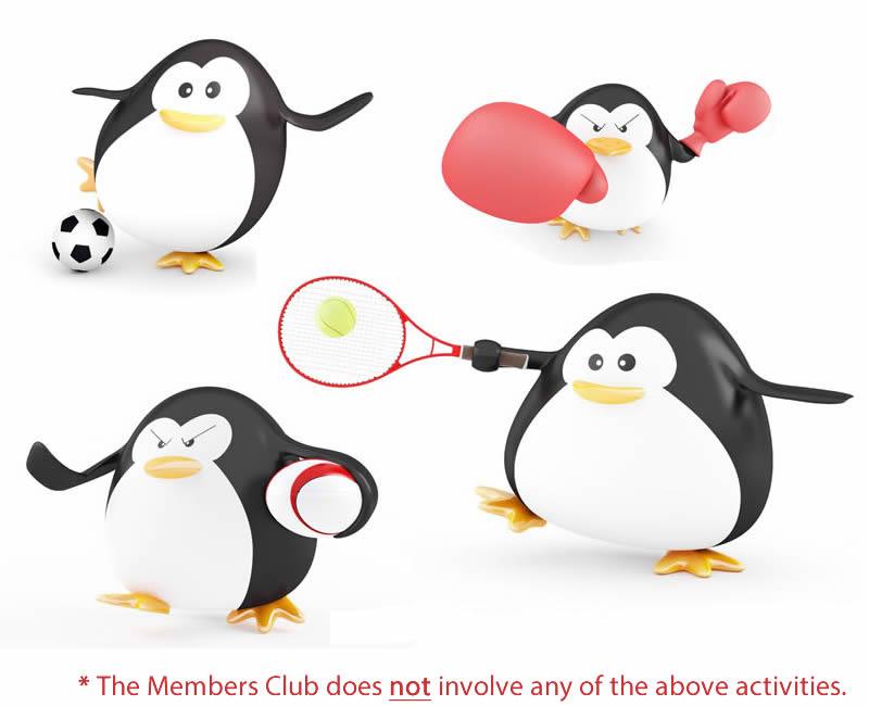 Club SOS